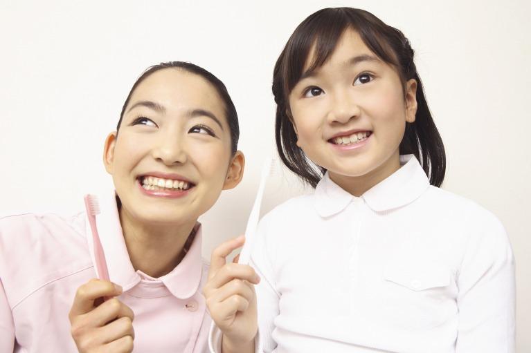 子どもの歯の予防法・虫歯にならない習慣づくり